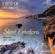 Simeon & John: Silent Emotions. Melodien zum Träumen - The Best of Simeon & John, Volume II