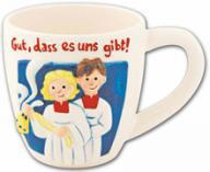 Messdiener-Tasse